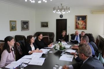Ръководството на Община Русе заяви готовност да въведе Стандарта за отчетност и интегритет на местната власт, разработен от  Антикорупционния фонд