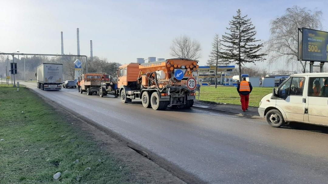 Започват ремонтни дейности на булевард България