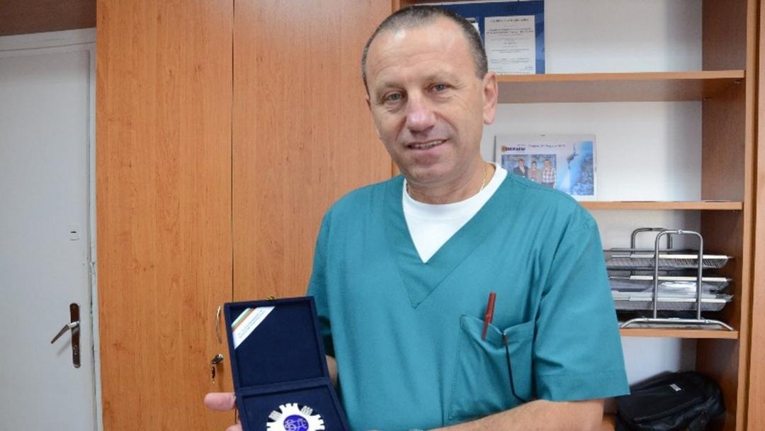 Д-р Христо Метев: Община Русе не е пропуснала нищо в действията си срещу разпространението на COVID-19