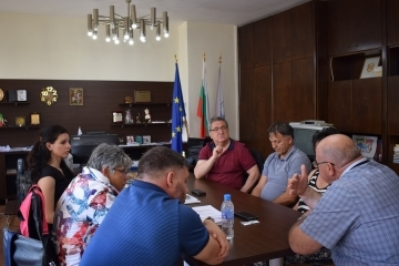 Община Русе съдейства активно за развитието на спорта