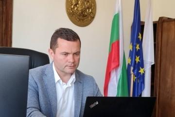 Кметът на Община Русе участва в заседание на Конгреса на местните и регионални власти на Съвета на Европа
