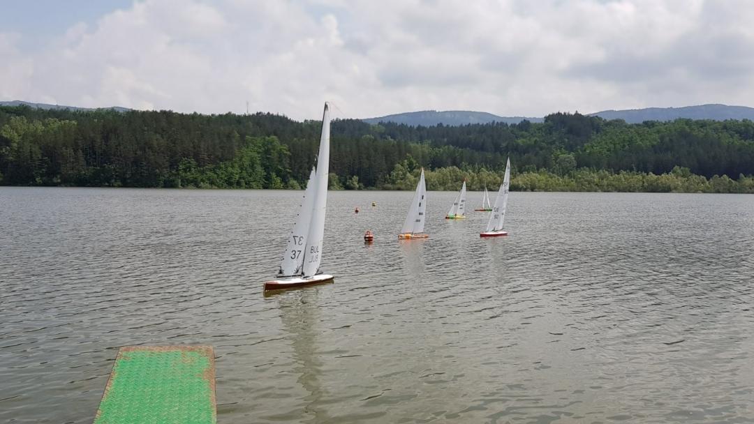 Държавно първенство по корабомоделен спорт ще се проведе в Русе