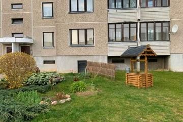 До 300 лева отпуска Община Русе за облагородяване на междублоковите пространства