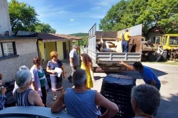 Община Русе отново предоставя безплатни компостери на гражданите