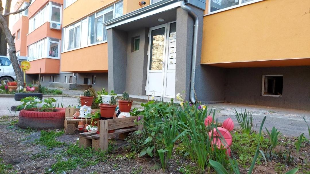 Одобрени са първите проекти за облагородяване на междублоковите пространства в Русе