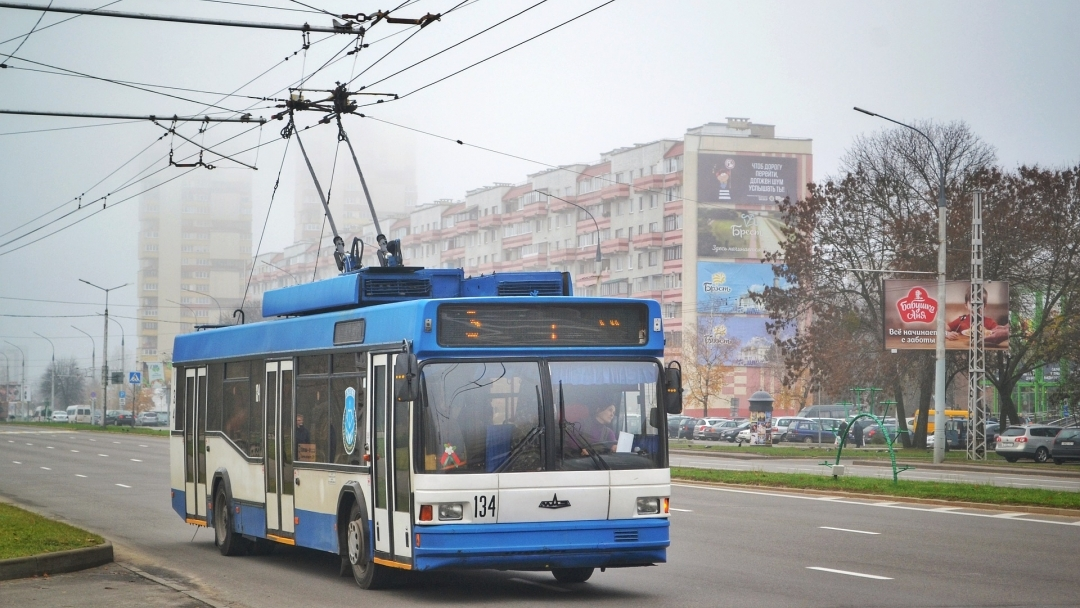 5 са желаещите фирми да доставят тролейбуси в Русе