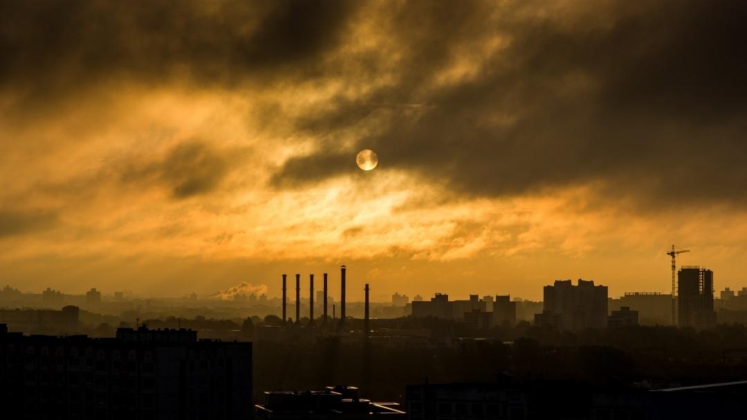 Община Русе сезира Прокуратурата, ДАНС и МВР за установяване и санкциониране на физическите лица, отговорни за замърсяването на въздуха