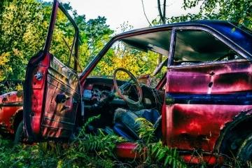 Следните 35 автомобила трябва да бъдат премахнати от собствениците поради съмнение за излизане от употреба
