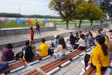 С редица инициативи младежите в Русе отбелязаха  Международния ден на Земята