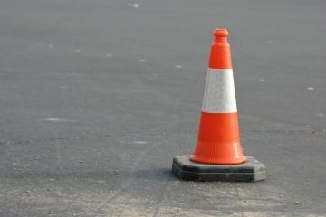 Пътят Русе – Кубрат ще бъде затворен за ремонтни дейности