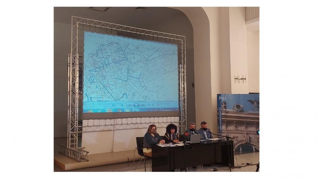 В Русе стартира проект за реконструкция и подмяна на ВиК-мрежата