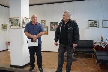 """Изложбата """"Русе моят град"""" разкрива красотата на крайдунавския град"""