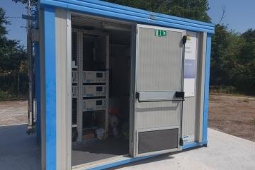 Още една автоматична станция за въздуха ще действа от днес в Русе