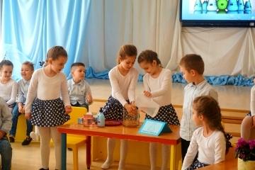 Русенски деца с призив да ценим водата