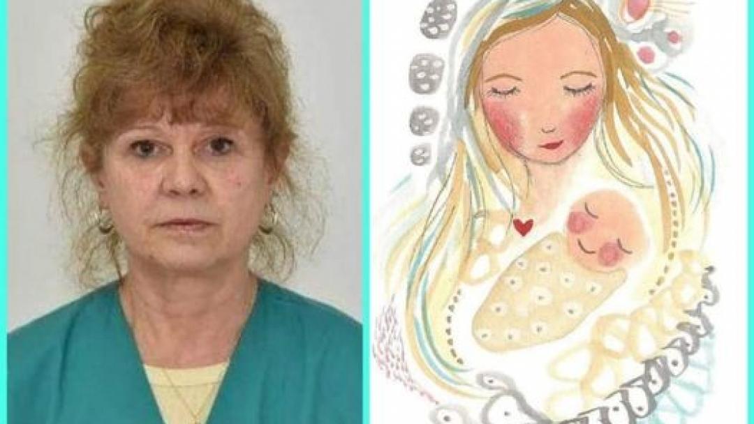 На Бабинден: Интервю с началника на отделението по акушерство и гинекология д-р Светла Христова