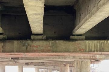 Предстои ремонт на моста при бившия Локомотивен и вагонен завод в Русе