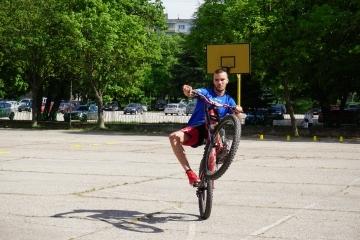 Русе бе домакин на Общински кръг на Национално състезание по безопасност на движението