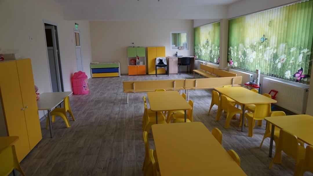 Община Русе разкри нова дневна яслена група в детска ясла №16