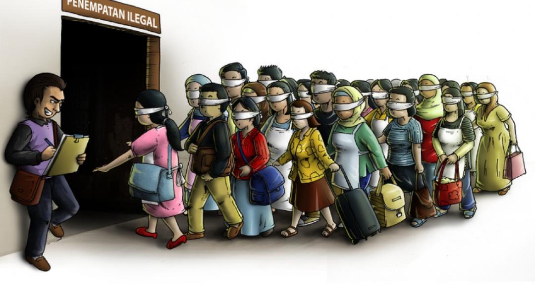 Стартира Национална кампания за превенция на трафика на хора с цел трудова експлоатация