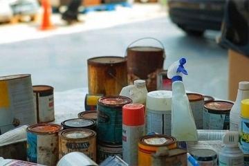 На 29 и 30 септември русенци ще могат да предадат своите опасни отпадъци за последващо третиране
