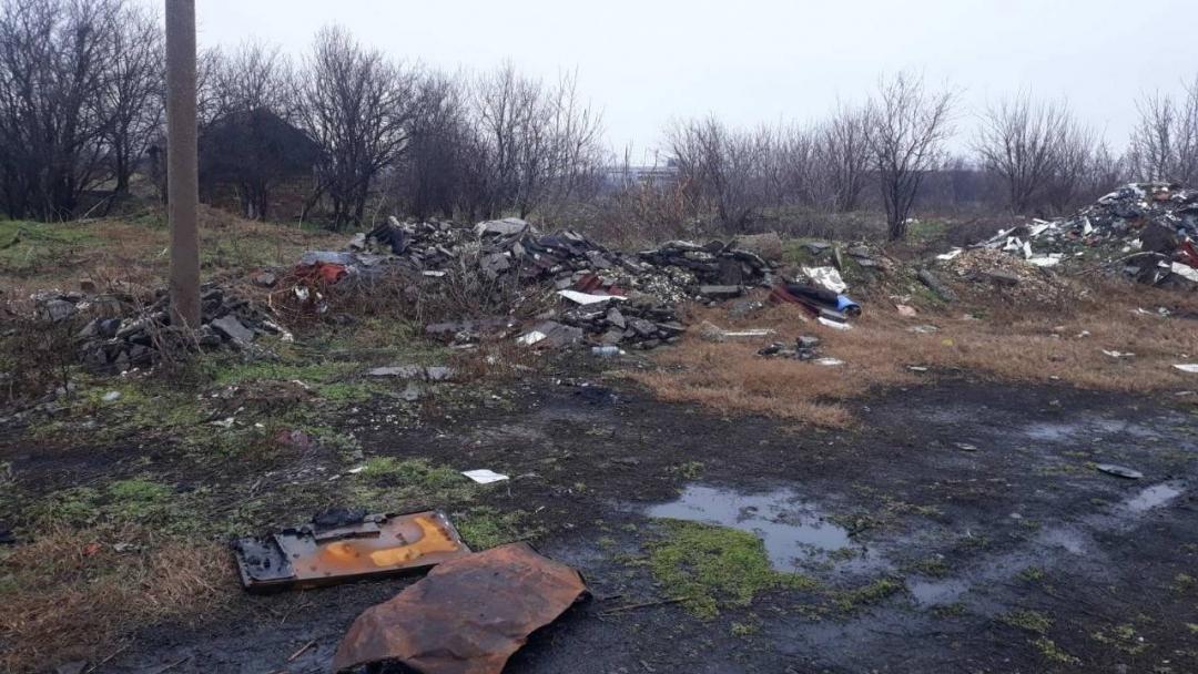 Изхвърлянето на отпадъци в Русе извън регламентираните места подлежи на санкции
