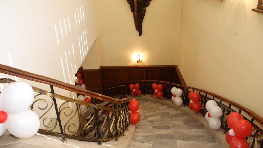 511 двойки са сключили брак в  Русе през 2020 г.
