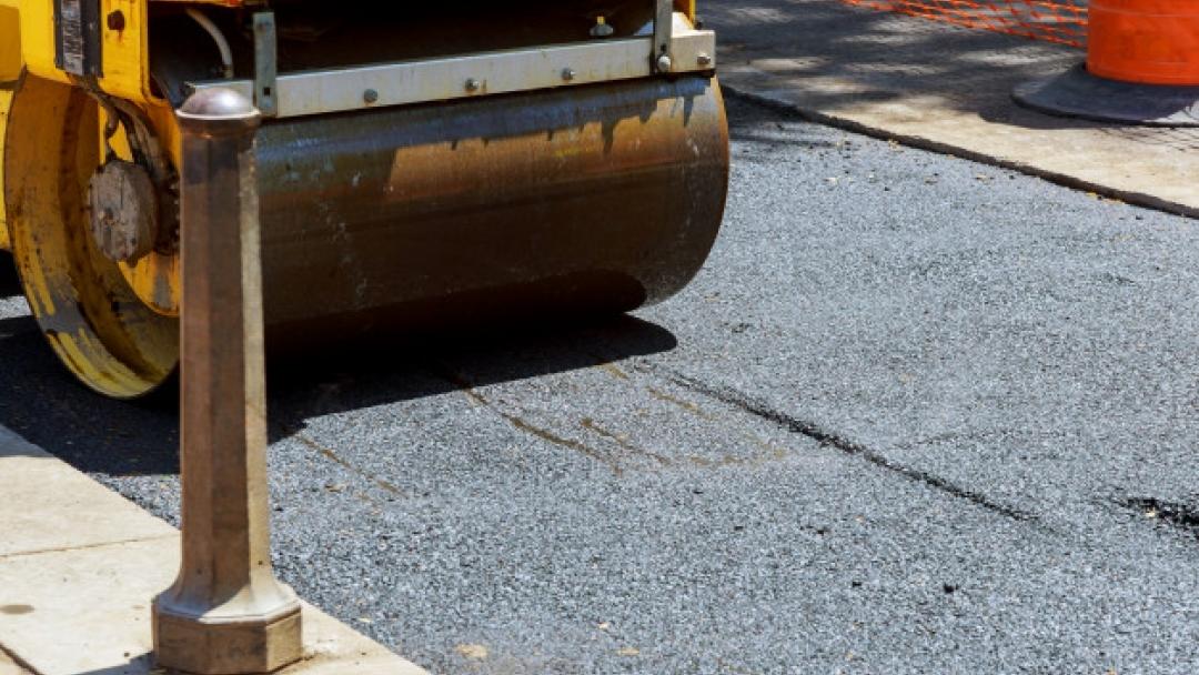 График за ремонт на уличната мрежа в Община Русе